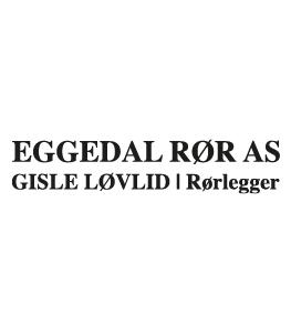 Eggedal Rør