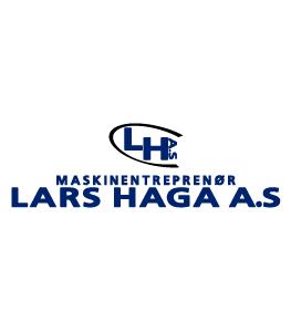 Lars Haga