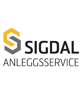 Sigdal Anleggsservice
